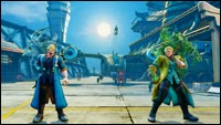 SF5 Devil May Cry costume colors image #9
