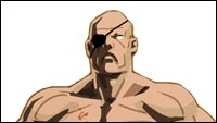 Sagat visual history  out of 6 image gallery