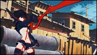 Kill la Kill the Game image #1