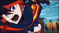 Kill la Kill the Game image #6