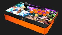 Razer Dragon Ball FighterZ Panthera fightstick image #3