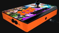 Razer Dragon Ball FighterZ Panthera fightstick image #4