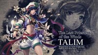 Talim in Soul Calibur 6 image #1