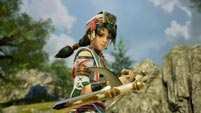 Talim in Soul Calibur 6 image #2