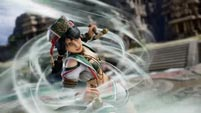 Talim in Soul Calibur 6 image #5