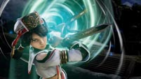Talim in Soul Calibur 6 image #6