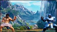 Ryu's Arthur costume image #1