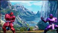 Ryu's Arthur costume image #2