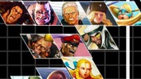 Alex Myers's SF5AE Tier List image #1