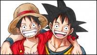 Eiichiro Oda's Goku image #1