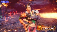 Vulcano Russo and Pullum Purna Free DLC  out of 4 image gallery