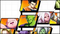 HookGangGod's DBFZ Tier List  out of 1 image gallery