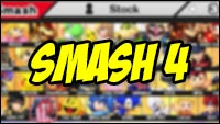 Smash Ultimate character select mock up  out of 3 image gallery