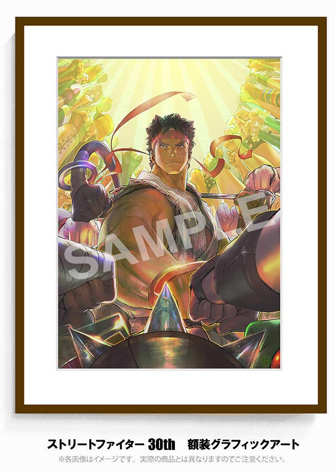 SF 30th Anniversary Limited Edition 1 out of 6 image gallery