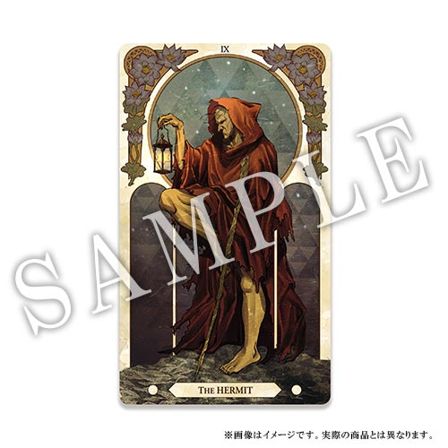 Street Fighter 30th anniversary tarot cards 11 out of 22 image gallery