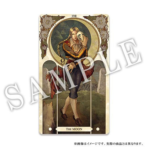 Street Fighter 30th anniversary tarot cards 20 out of 22 image gallery