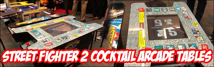 Five new Arcade1Up cabinets coming in February (Mortal