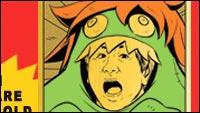 SDCC Street Fighter merchandise image #3