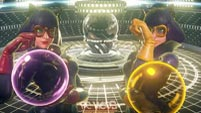 PC mods: Ada Wong, Wesker, and kitty biker Menat in Street Fighter 5: Arcade Edition image #2