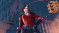 PC mods: Ada Wong, Wesker, and kitty biker Menat in Street Fighter 5: Arcade Edition image #4