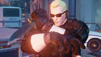 PC mods: Ada Wong, Wesker, and kitty biker Menat in Street Fighter 5: Arcade Edition image #5