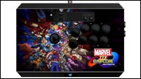 Marvel vs. Capcom: Infinite Razer Panthera fightstick images image #1