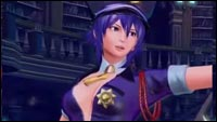 SNK Heroines story and customization image #4
