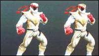 Ryu Ranger designs and images image #2