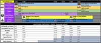 VSFighting 2018 Event Schedule image #1
