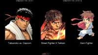 Ryu's visual history  out of 1 image gallery