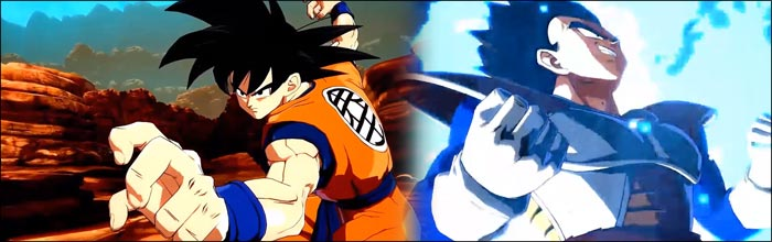Dragon ball z news videos tournament results streams and more - Vegeta all forms ...