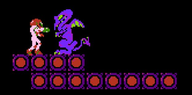 NES Ridley 1 out of 1 image gallery