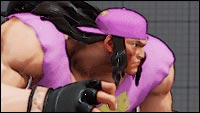 Nick's Least Favorite SF5 Costumes image #1