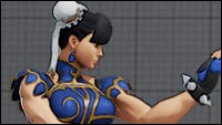 Nick's Least Favorite SF5 Costumes image #2