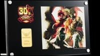 Shadaloo gold image #1