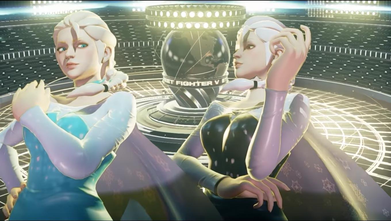 Elsa and Kula Diamond mods for Kolin 1 out of 9 image gallery