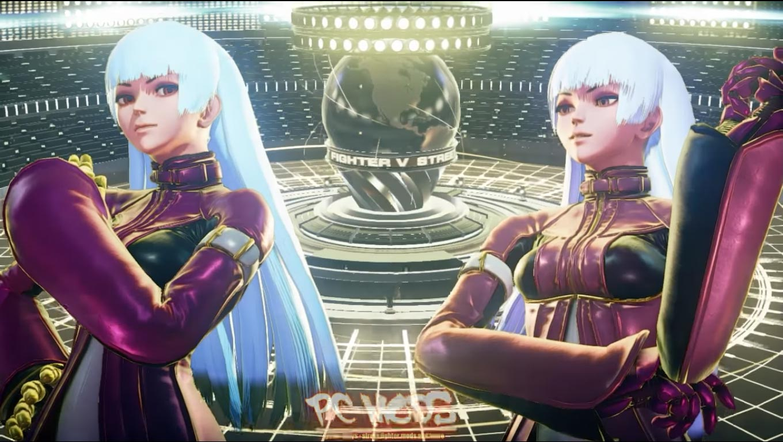 Elsa and Kula Diamond mods for Kolin 5 out of 9 image gallery