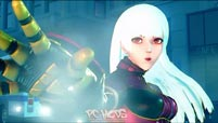Elsa and Kula Diamond mods for Kolin  out of 9 image gallery