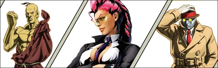 Prominent Leaker Claims C Viper Necro Q And More Are Street Fighter 5 S Season 4 Dlc Line Up Says Marvel Vs Capcom Infinite Support Has Ceased