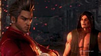 Diego and Rig in Dead or Alive 6 image #1