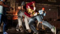 Diego and Rig in Dead or Alive 6 image #4