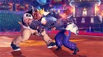 MenaRD's Street Fighter 5 Capcom Cup Champion's Choice Birdie costume image #7