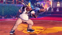 MenaRD's Street Fighter 5 Capcom Cup Champion's Choice Birdie costume image #8