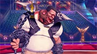 MenaRD's Street Fighter 5 Capcom Cup Champion's Choice Birdie costume image #9