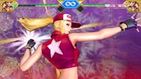 Terry Bogard in SNK Heroines Tag Team Frenzy  out of 6 image gallery