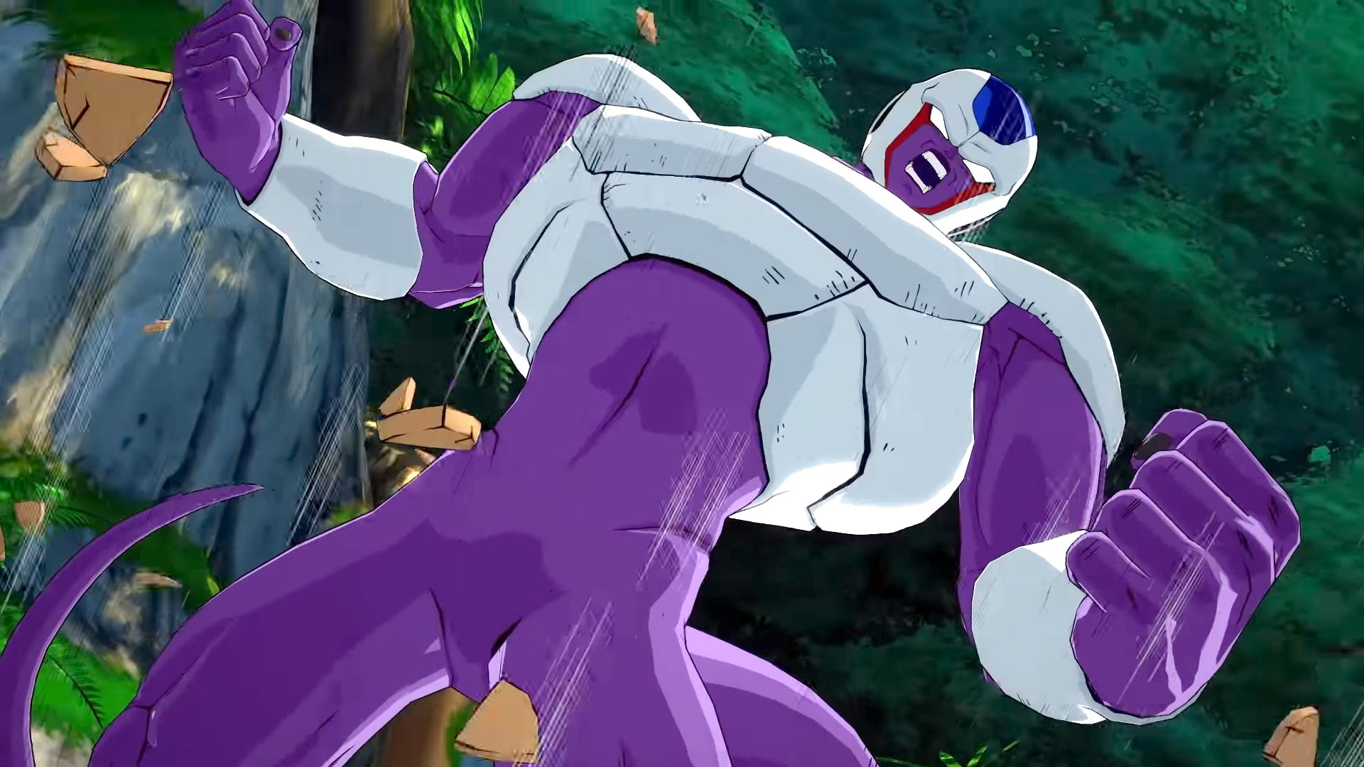 Cooler in Dragon Ball FighterZ 3 out of 9 image gallery
