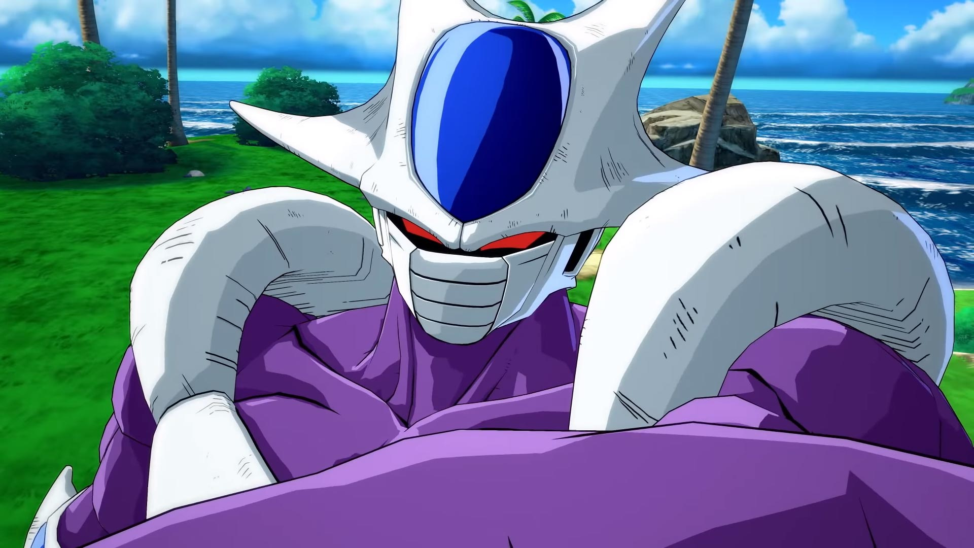 Cooler in Dragon Ball FighterZ 9 out of 9 image gallery