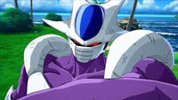 Cooler in Dragon Ball FighterZ  out of 9 image gallery
