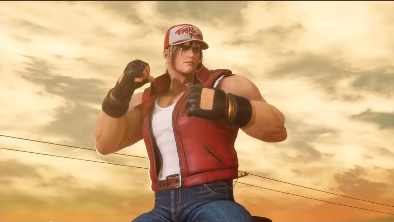New Fighting EX Layer characters 3 out of 5 image gallery