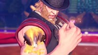 G and Sagat Street Fighter 5: Arcade Edition image #15
